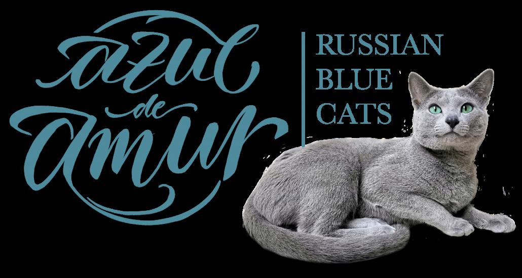 Azul de Amur*ES